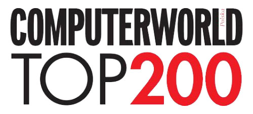 Axium w raporcie Computerworld TOP 200