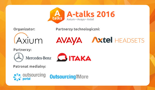 We warmly invite you to A-talks conference